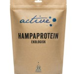Hampaprotein - Holistic Active