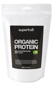 Vegetarian protein - Organic Protein