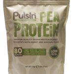 Ärtprotein - Pulsin Ärtprotein
