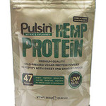 Hampaprotein - Pulsi'n