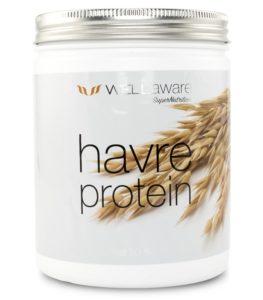 Havreprotein - Wellaware