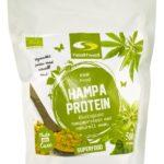 Hampaprotein - Healthwell