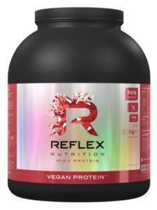 Vegan Protein - Vegetarian protein
