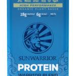 Växtprotein - Warrior Blend