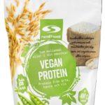 Växtprotein - Vegan protein